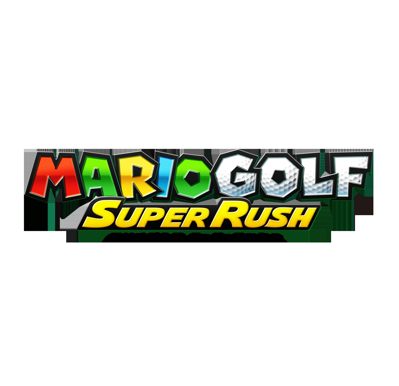 マリオゴルフ スーパーラッシュを追加しました