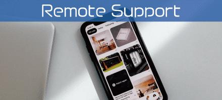 リモートサポート,PC,監視